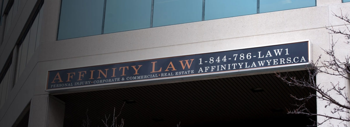 Markham Personal Injury Lawyers
