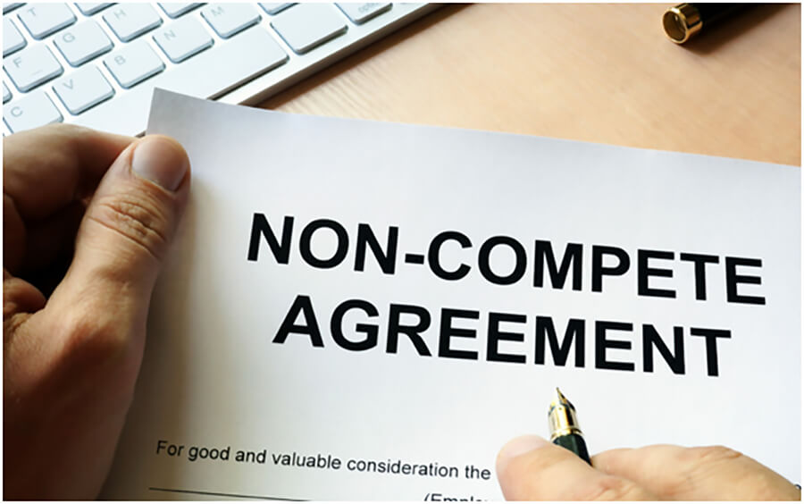 Non-compete agreements