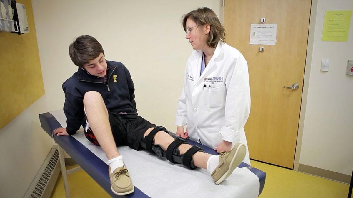 Children's Injuries