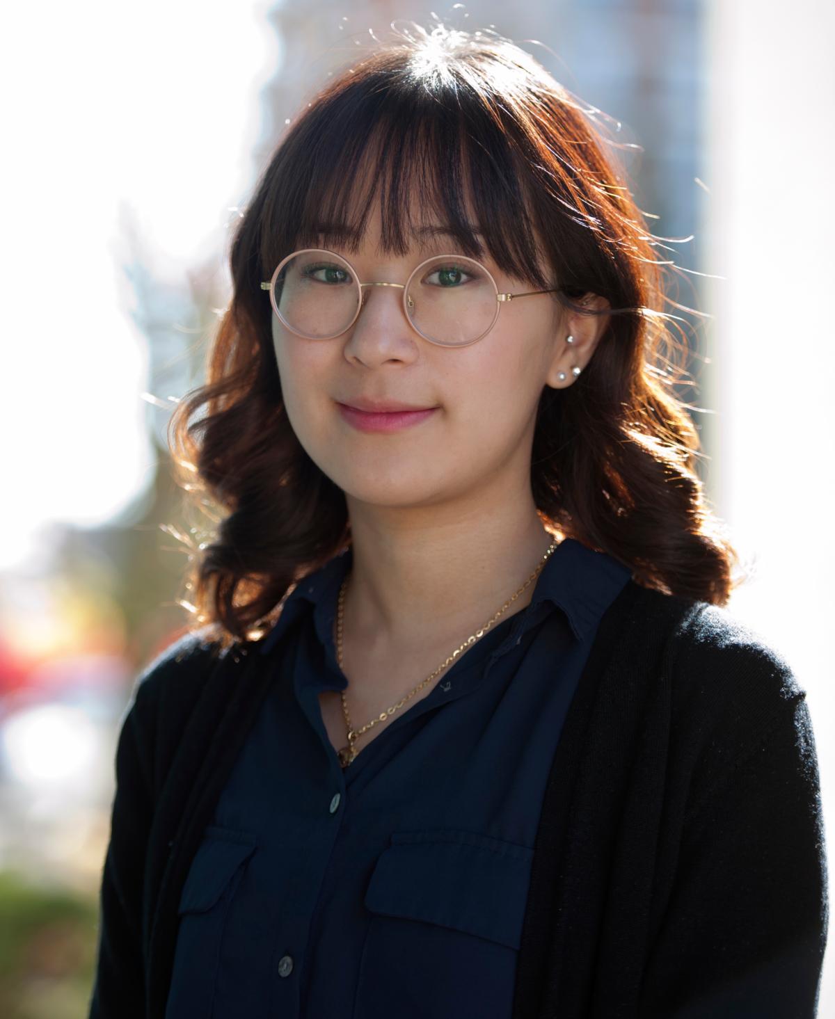 Eun Jae